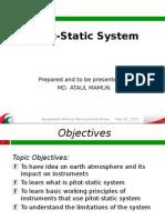Pitot Static System Mamun.pptx