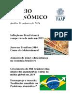 Diário Econômico 2015