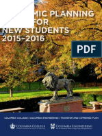 Academic Planning Guide 2015-16
