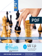 e Wealth Sales Brochure