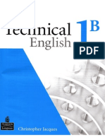 Technical English Workbook 1B