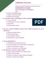 EL PRINCIPITO Y EL ZORRO.doc