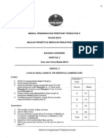 2015 PSPM Kedah BI2 w Ans