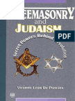 Freemasonry and Judaism