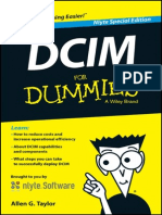 Dcim for Dummies Nlyte