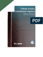 Trabajo Social y Conocimiento Objetivo