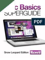 Snow Leopard Super Guide