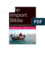 The Import Bible