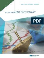 Ic Dictionary Mercer