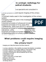 Urolog an.4 Seminar