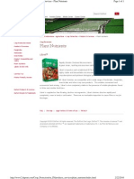Crop Protection India - Products and Services