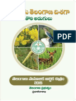 Telangana Econamics Survey