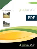 Grass Crete Pavers