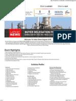 India Chem Gujarat 2015