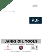Janki Oil Tools - Oct 2014
