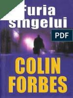 Colin Forbes - Furia Sangelui.v.1.0