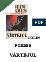 Forbes, Colin - Vârtejul v.1.2