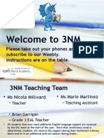 back to school curriculum night -3nm-2015