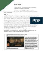 4. Textual Analysis Worksheet- Individual