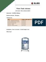 _Water Tank Antenna