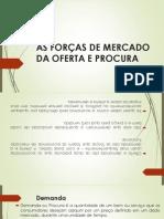 Microeconomia Palestra 3