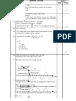 Teknik-Answer Physics P2-Trial SPM 2007