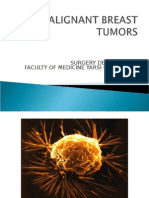 Malignant Breast Tumors Oke
