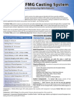 Forton Mg Casting System Tb