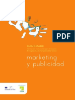 Marketing Public