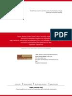 Ejercicios de Empirismo Conceptual en Arquitectura
