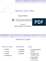 Game Theory Lecture Notes Long v1