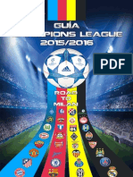 Guia Champions Ltb