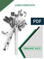 Ermanno Balsi Catálogo Español