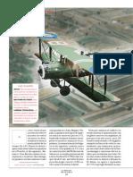 Aviación en La Gran Guerra. Ases Del Aire