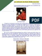 258 Sao Gregorio Magno
