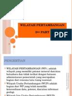 3. UUT WilayahPertambangan'2012