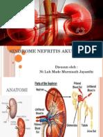 Sindrome Nefritis Akut-case Anak