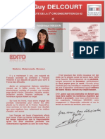 Newsletter Septembre 2015
