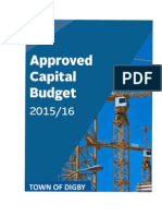 2015-16 capital budget combined document