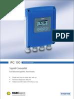 IFC 100W