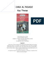 Thorpe Kay - De Cara Al Pasado