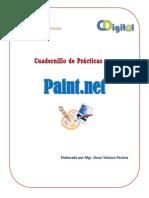 Cuadernillo de Prácticas Con Pain.net