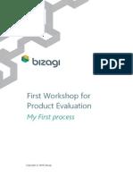 Workshop for Product Evaluation(1)