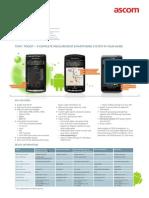 Tems Pocket 11.3 Feature Datasheet
