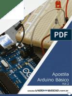 Apostila Arduino Vol 2