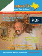 Informativo TX  Agosto 2015