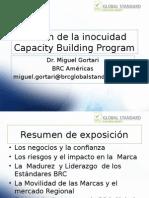 BRC IAlimentos - Eduardo Gortari
