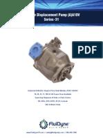A10V Catalog