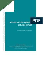 Manual de Aulas Virtuales