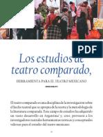 Teatro Comparado Dubatti